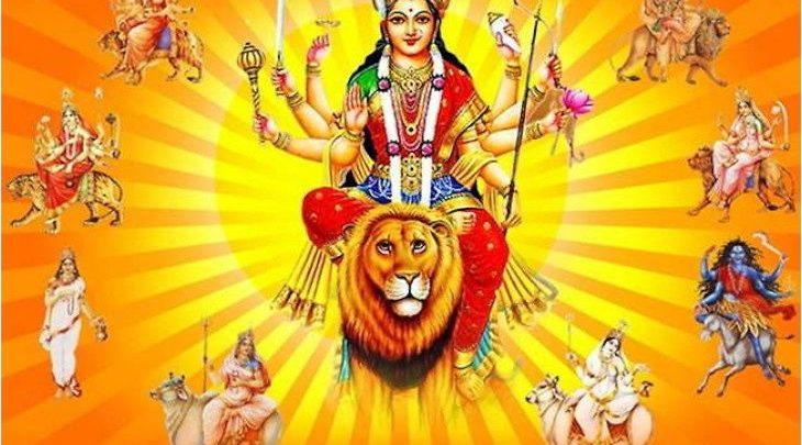 जानिए नवरात्र पर्व की द्वितीय ...